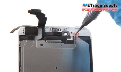 Lcd Iphone 6 Plus five minutes work to replace your iphone 6 plus broken screen