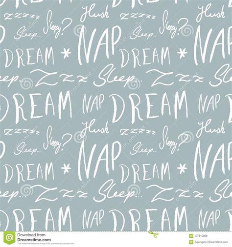 design pattern hibernate bedsheets cartoons illustrations vector stock images