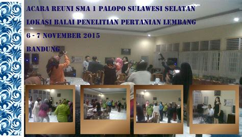 Lowongan Wedding Singer Bandung November 2015 by Organ Tunggal Acara Reuni Sma 1 Palopo 6 7 November Di