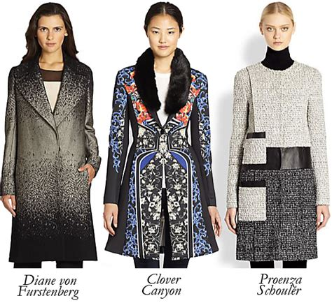 Diane Furstenberg Fall 2007 The Bag Snob by Best Fall Coats