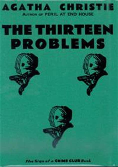 the thirteen problems wikipedia