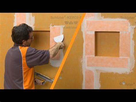Modern Wall Shelf fixer tips how to install a shower niche in a schl 252 ter