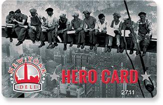 Ny Co Gift Card - prepay gift cards new york deli