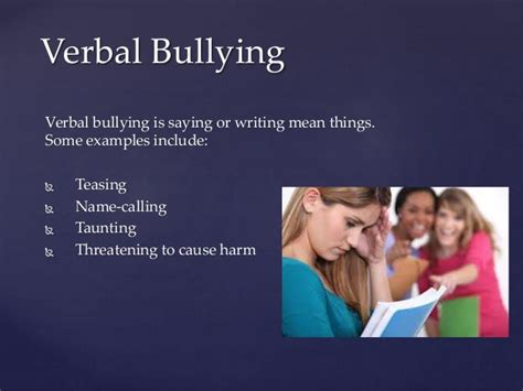 thesis about verbal bullying verbal bullying essay verbal bullying essay malcolm x