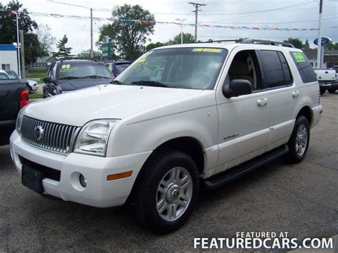 how it works cars 2005 mercury mountaineer navigation system 2002 mercury mountaineer photos informations articles bestcarmag com