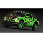 Truckin Raptor By Dangeruss On DeviantArt