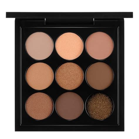 Eyeshadow X 9 Times Nine Tutorial mac on mac collection for 2015 musings of a muse