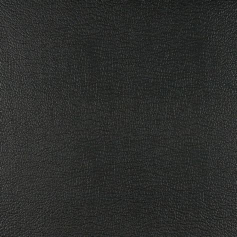 black faux leather upholstery fabric black leather grain upholstery faux leather by the yard
