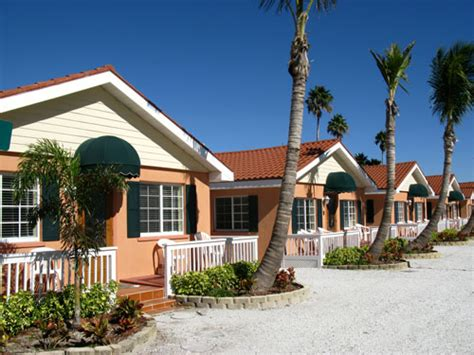 Cottages For Rent In Florida by Sunset Rentals Treasure Island Florida Rentals