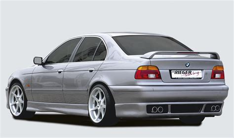 bmw e39 abs rieger abs fits bmw typ e39 infinity side skirts 53103 ebay