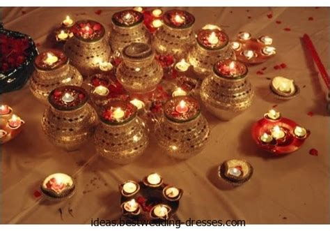 Henna Decorations by Mehndi Plates Decorations