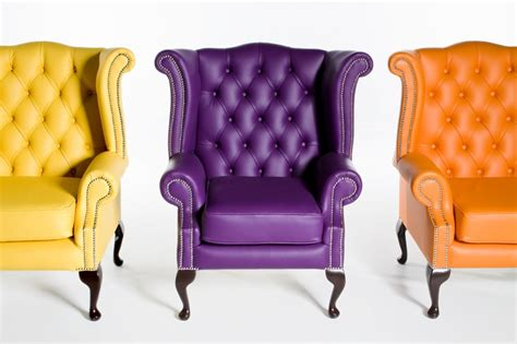 Funky Armchairs by Audio Armchairs Concept Shed