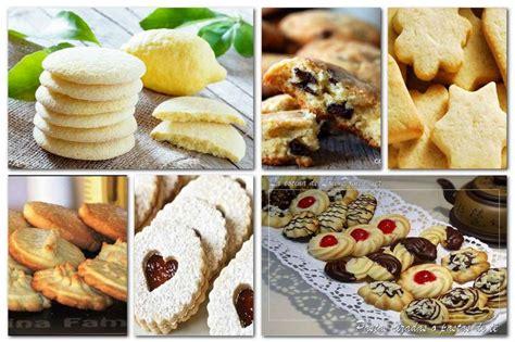 las mejores recetas de 8493996866 galletas caseras las mejores recetas