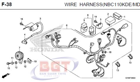 Spare Part Ex5 diagram wiring ex5 efcaviation