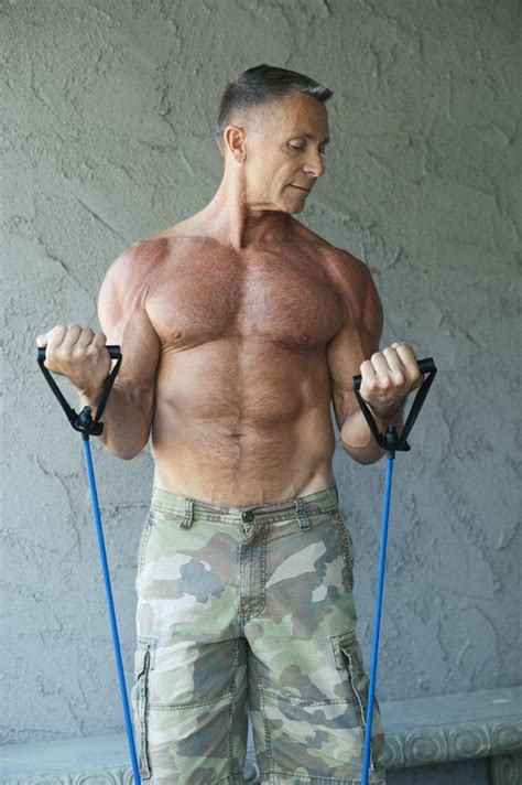 body hair loss in men over 50 fit over 50 who wouldn t find this man attractive