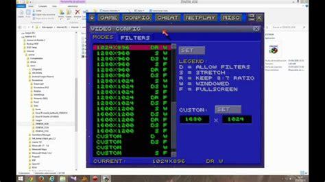 zsnes tutorial youtube gu 237 a tutorial emuladores super nintendo snes versi 243 n