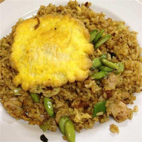 membuat nasi goreng pete tempat makan nasi goreng paling enak di bogor yang wajib
