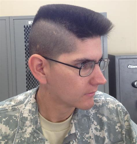 appropriate bob cuts for military 7 army haircut learn haircuts