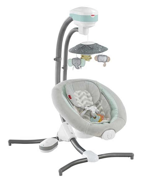lamb swing recall fisher price recalls infant cradle swings due to fall