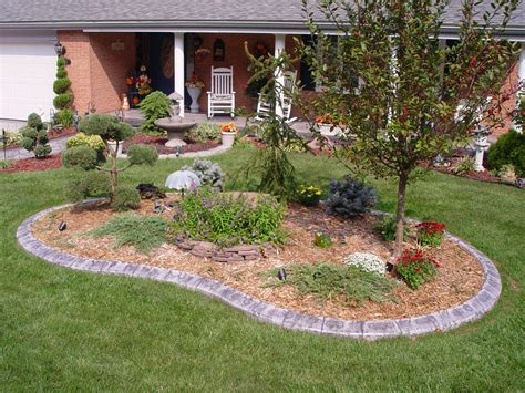 add curb appeal the decorative edge