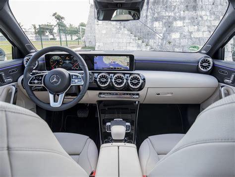 mercedes classe a al volante mercedes classe a 2018 al volante della pi 249