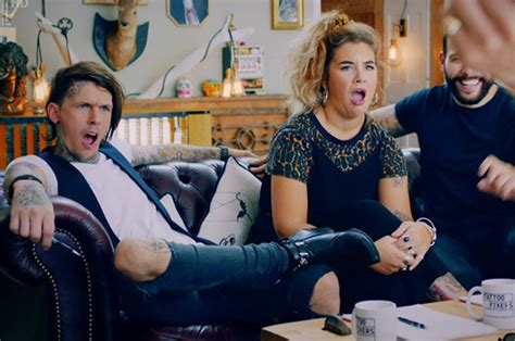 tattoo fixers glen age tattoo fixers cast shakeup as jay and glen are replaced