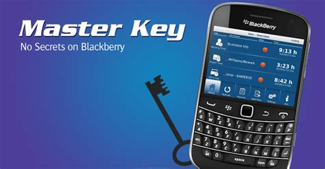 blackberry reset encryption key the hacker news cyber security hacking technology news
