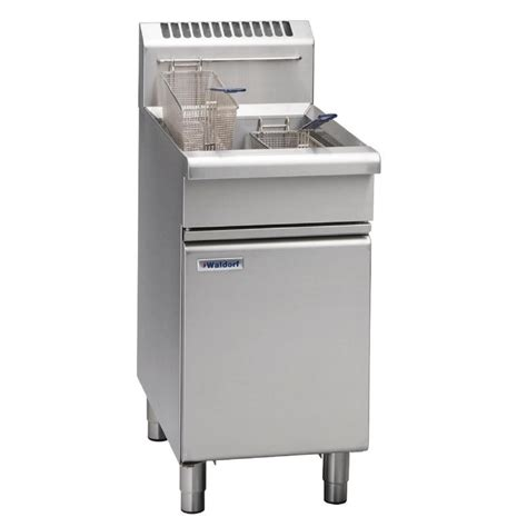 Kitchen Gear Standing by Free Standing Fryers Gas Cooking Equipment Restaurant