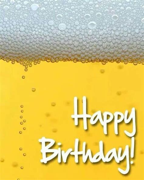beer happy birthday images happy birthday wishes with beer page 5