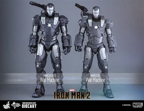 War Machine Die Cast toys highlights differences between original new diecast war machine figures 171 pop critica