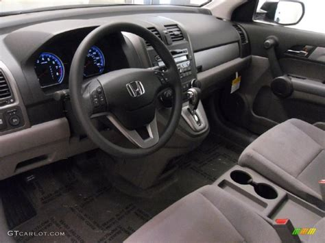 Interior Crv 2011 by Gray Interior 2011 Honda Cr V Ex Photo 39013407