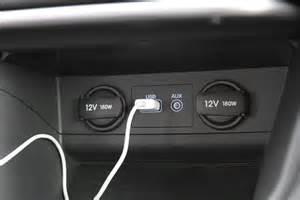 Hyundai Sonata Usb 2015 Hyundai Sonata Review Driver Assistance Makes This