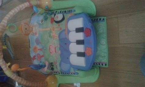 Fisher Price Kick And Play Mat by Fisher Price Kick And Play Piano Play Mat For Sale In Bray