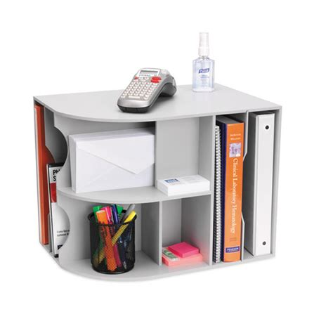 3 Way Desktop Organizer Marketlab Inc Desk Top Organizer