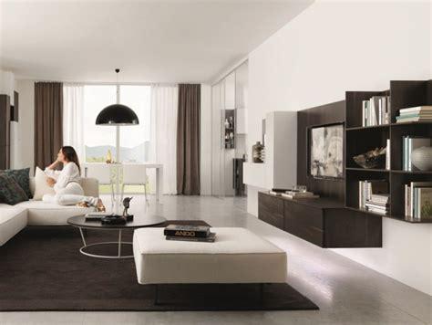 Moderne Einrichtungsideen Wohnzimmer by 55 Einrichtungsideen F 252 Rs Moderne Wohnzimmer Im Jahr 2015