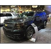 2020 Chevy Tahoe Price And Equipment  2019 SUVs