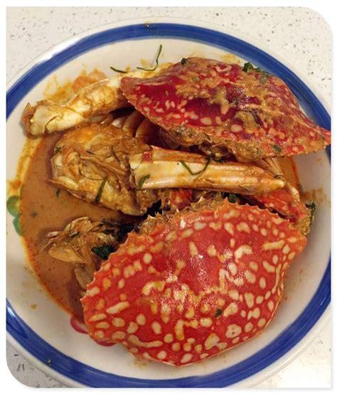 ketambunga flower crab  sea crab madam  food