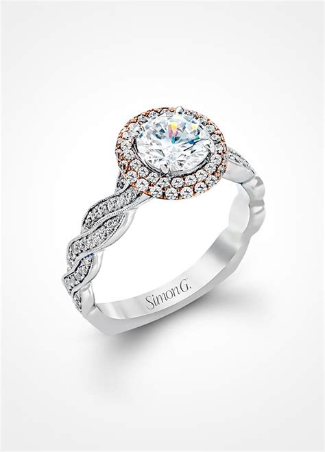 Gorgeous Engagement Rings by 10 Gorgeous Engagement Rings 5 000 Crazyforus