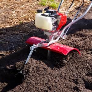 Garden Tiller Accessories Plow Attachment Mantis Garden Tools