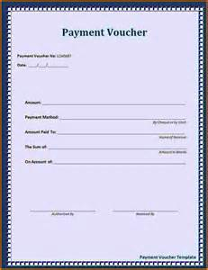 Pay Receipt Template 8 Payment Receipt Expense Report