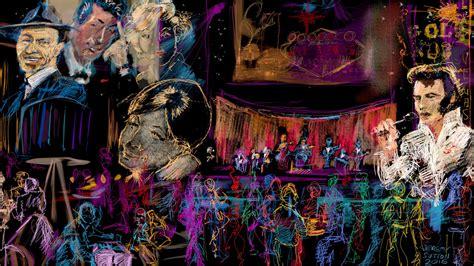 paint nite las vegas sutton studios las vegas quot painting the