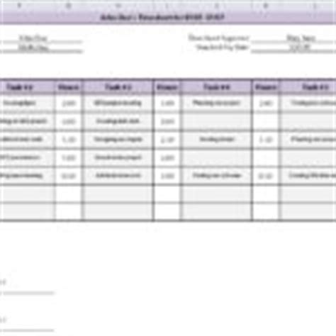 pto budget template vacation accrual spreadsheet spreadsheets