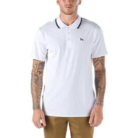 chima polo shirt shop mens shirts at vans