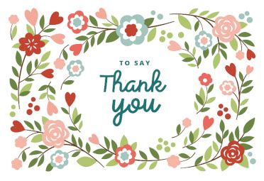 4 h thank you card template free printable thank you cards that s mine labels