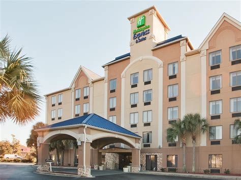 Hotels Garden City Sc by Inn Express Suites Murrell S Inlet Myrtle