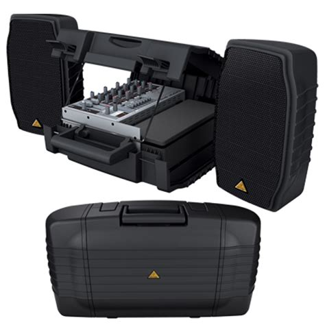 Mixer Console Murah portable sound system behringer epa150 paket sound system profesional indonesia