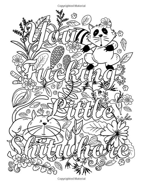 memos to shitty a delightful vulgar coloring book books 25 best images about coloring pages on