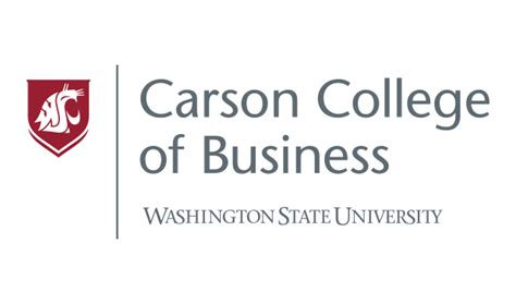 Of Washington Evening Mba Tuition by Wsu Carson College Of Business Recognized As One Of The