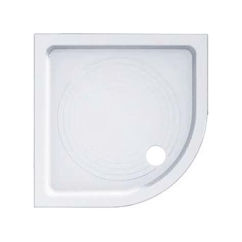 piatti doccia in ceramica piatto doccia azzurra elara angolare 80x80 in ceramica