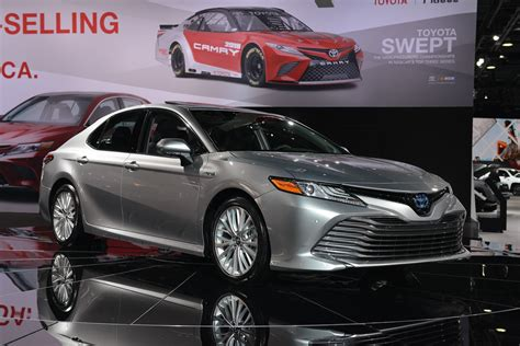 2019 All Toyota Camry by All 2019 Toyota Camry Interior Review Car 2019